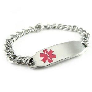 diabetic-id-bracelet