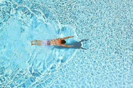 swimming is good exercise for diabetics